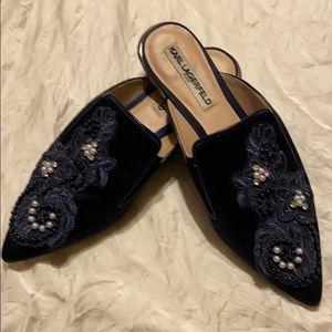 Karl Lagerfeld women's shoes